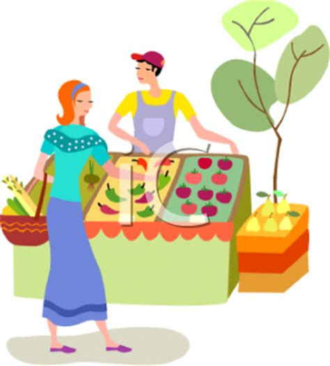 A day at the market essay